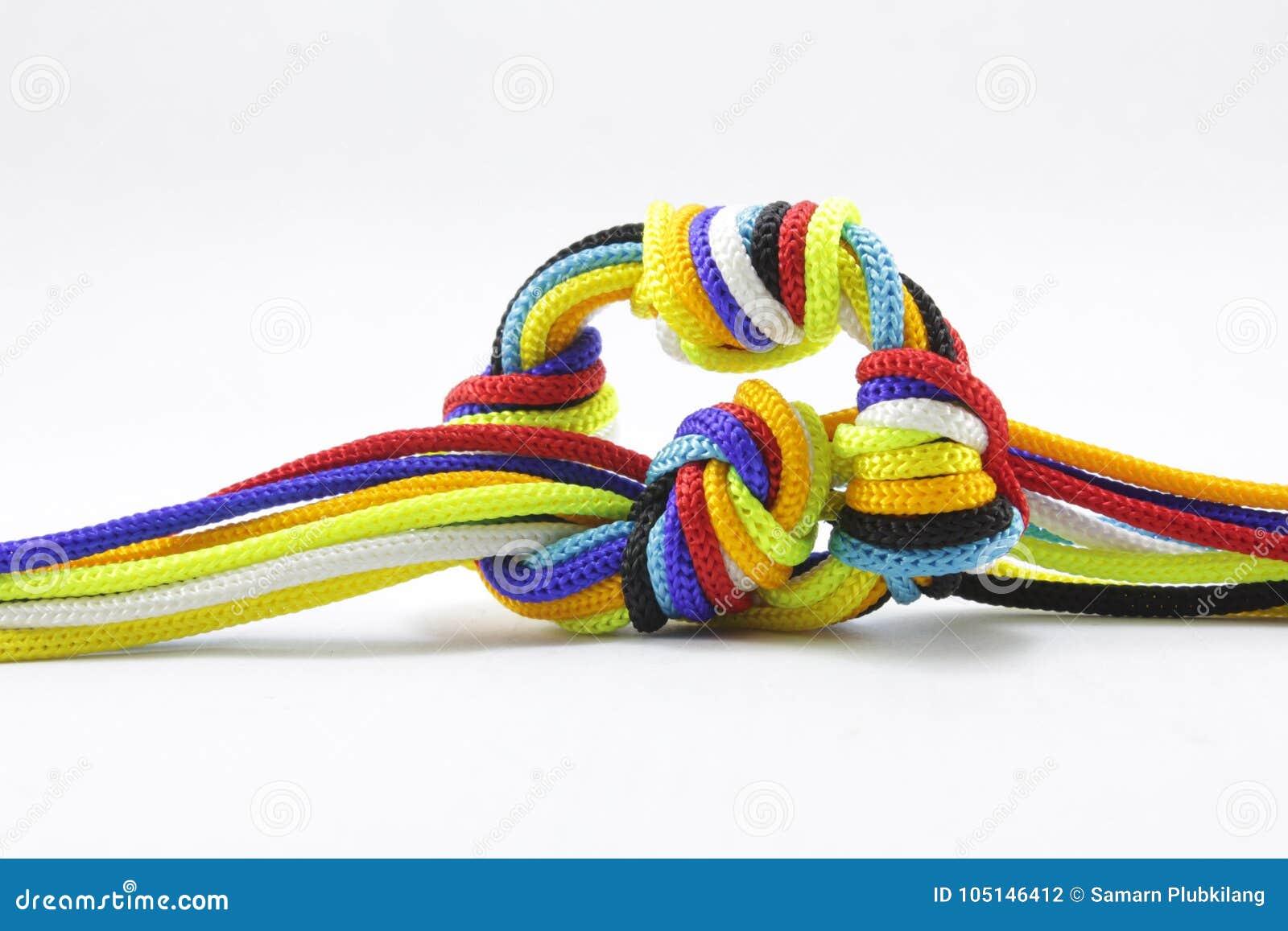 Cuerda o nudo