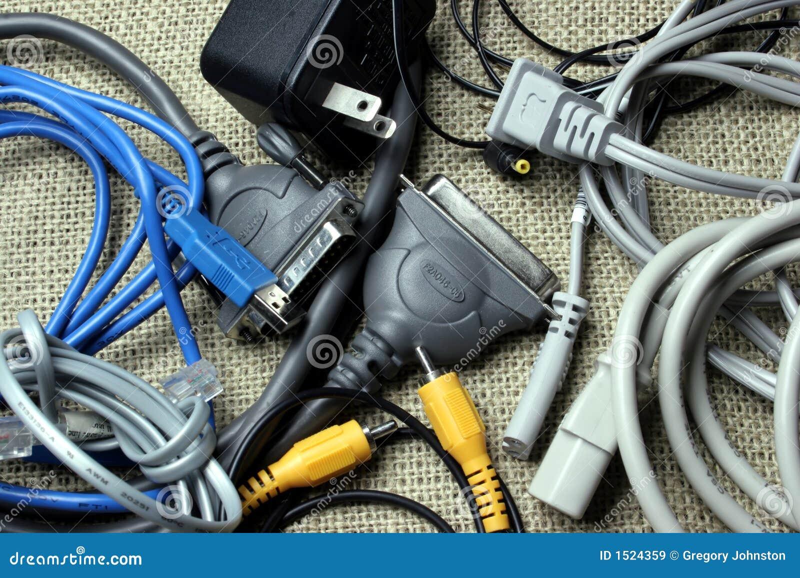 Cuerdas y cables