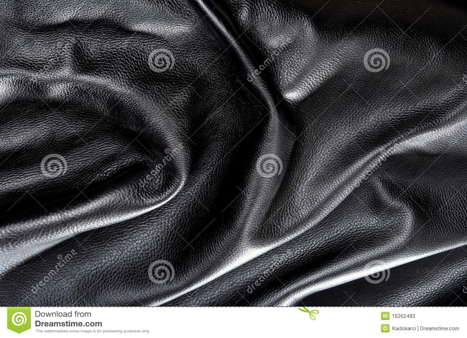 Cuero negro
