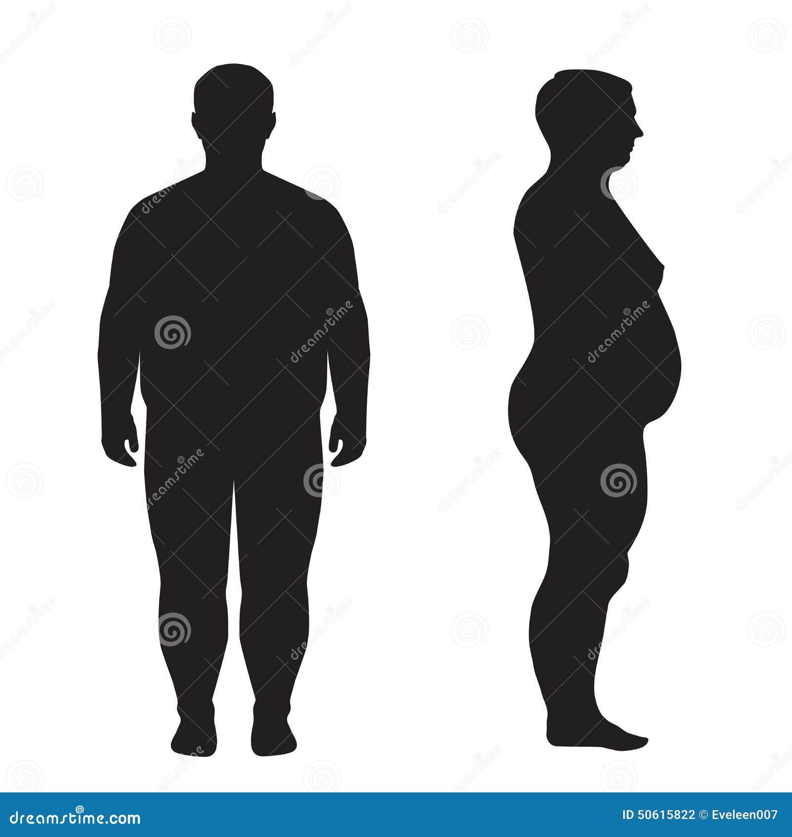 Perdida de peso ninos dibujos