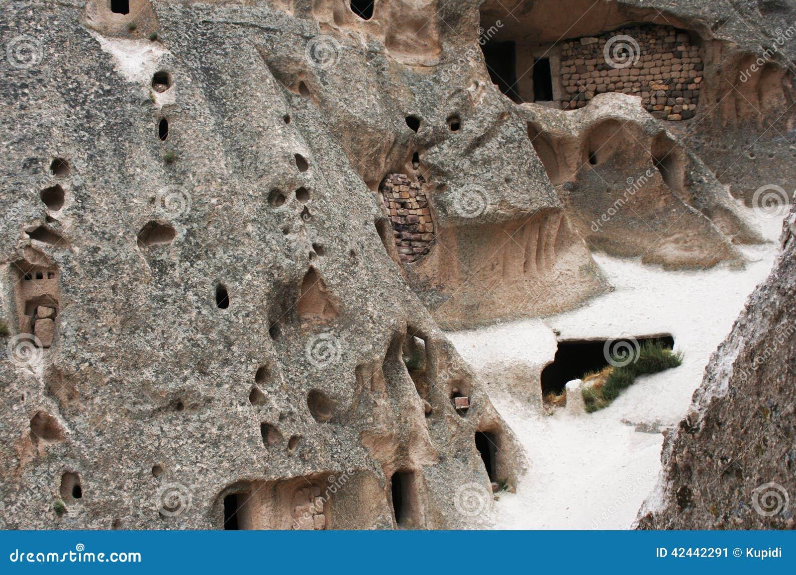 Cuevas de Cappadocia
