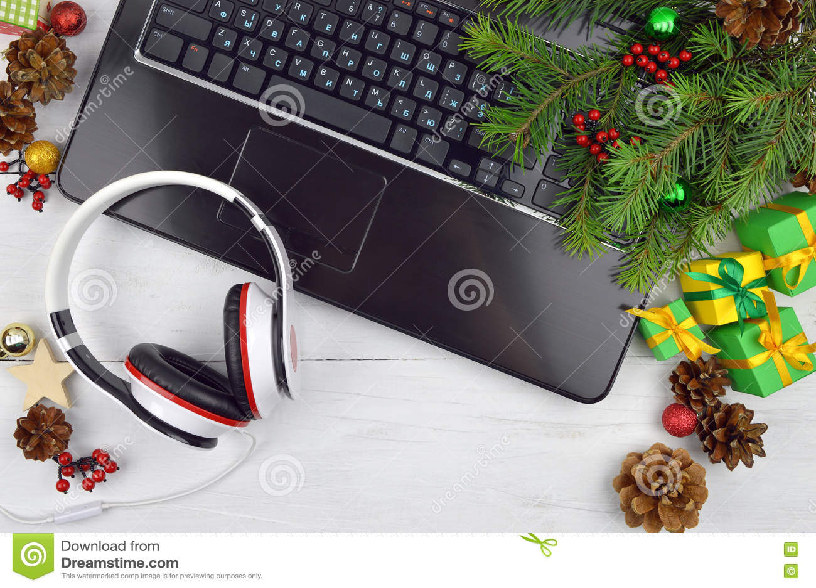 Musica di natale online