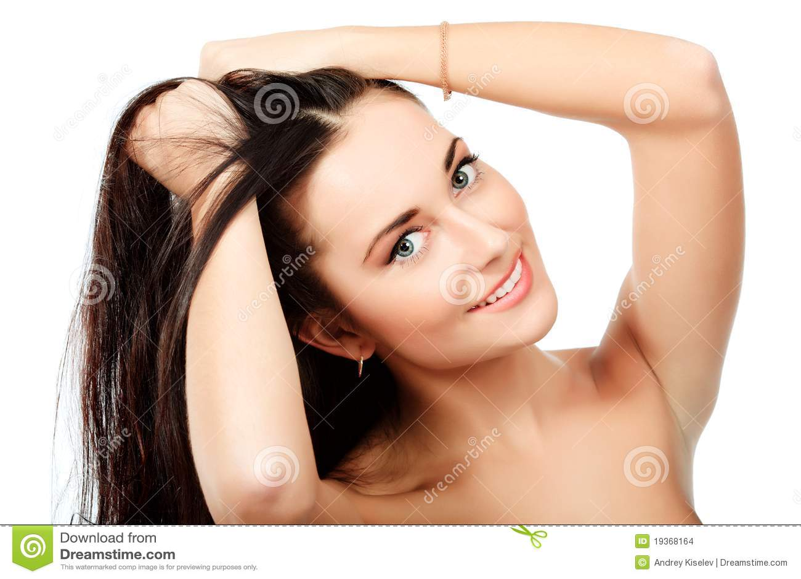 Cuidado de cabelo