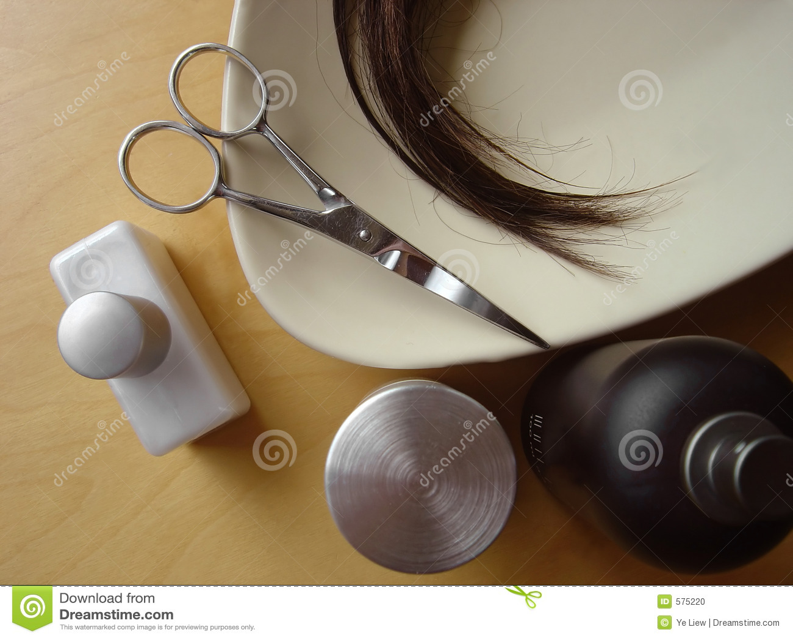 Cuidado de cabelo 5