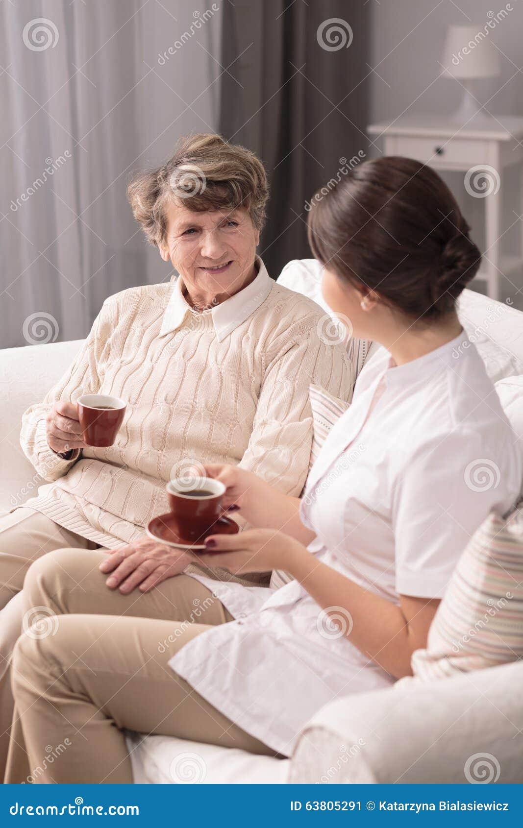 Mujer mayor la come mejor part2 - 3 5