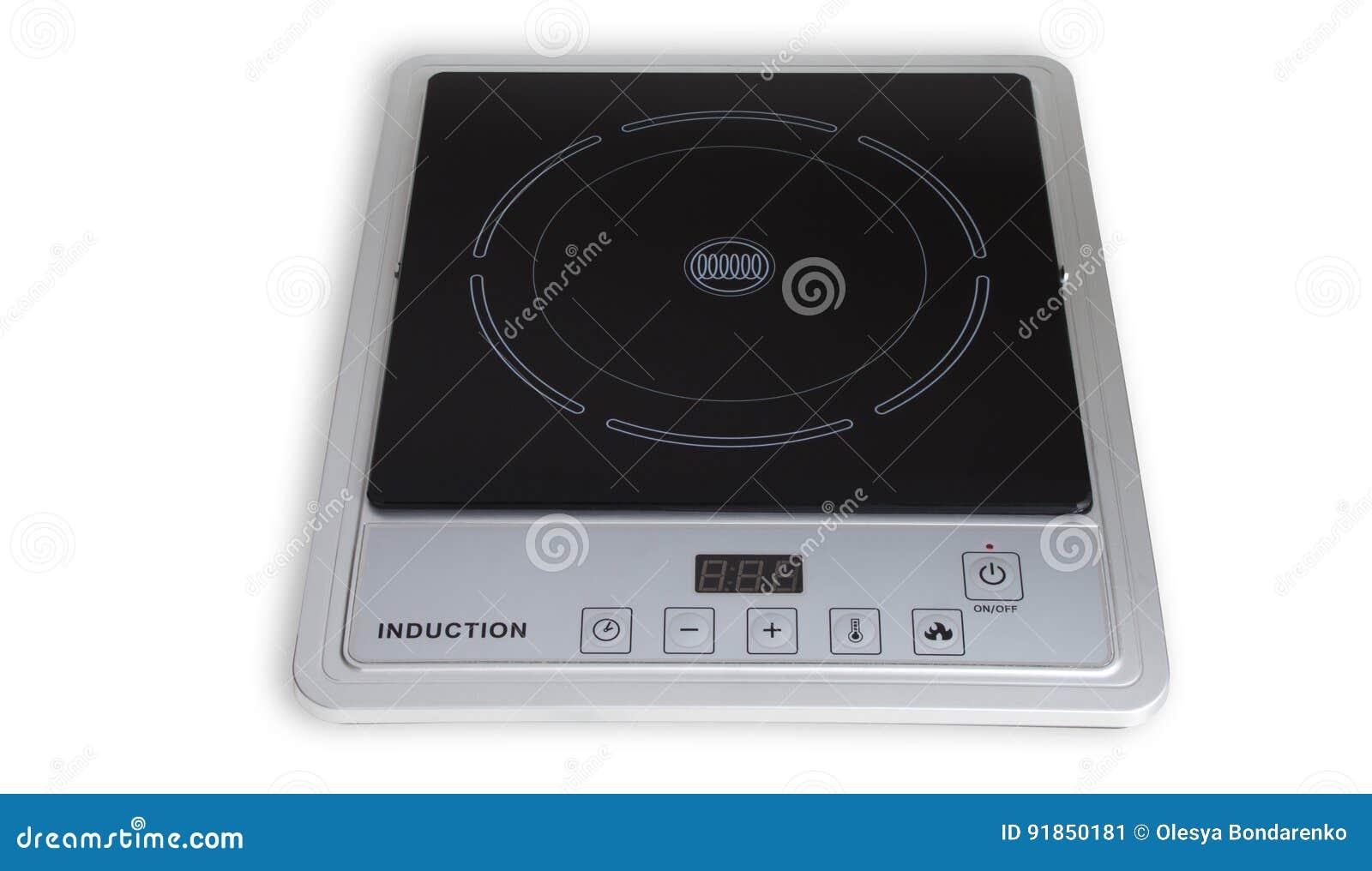 Cuiseur d induction portatif