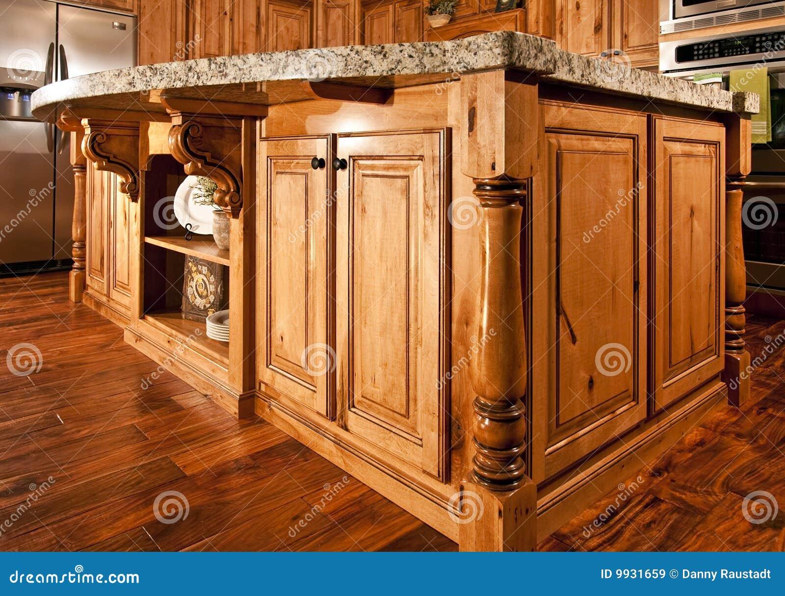 Cuisine centrale d 39 le de maison de partie sup rieure du - Comptoir central d electricite perpignan ...