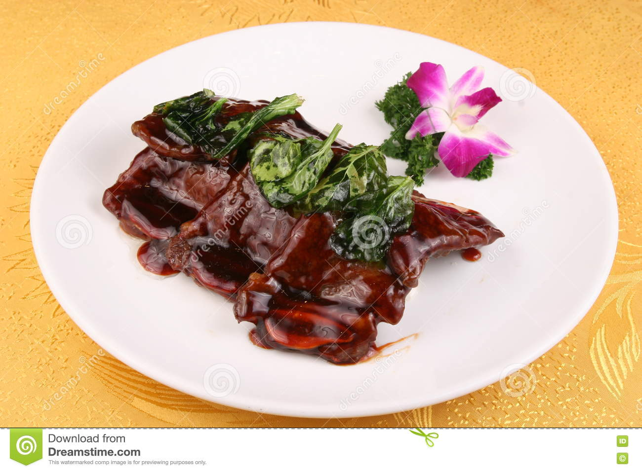 Cuisine chinoise photo stock image 68034173 for Cuisine chinoise
