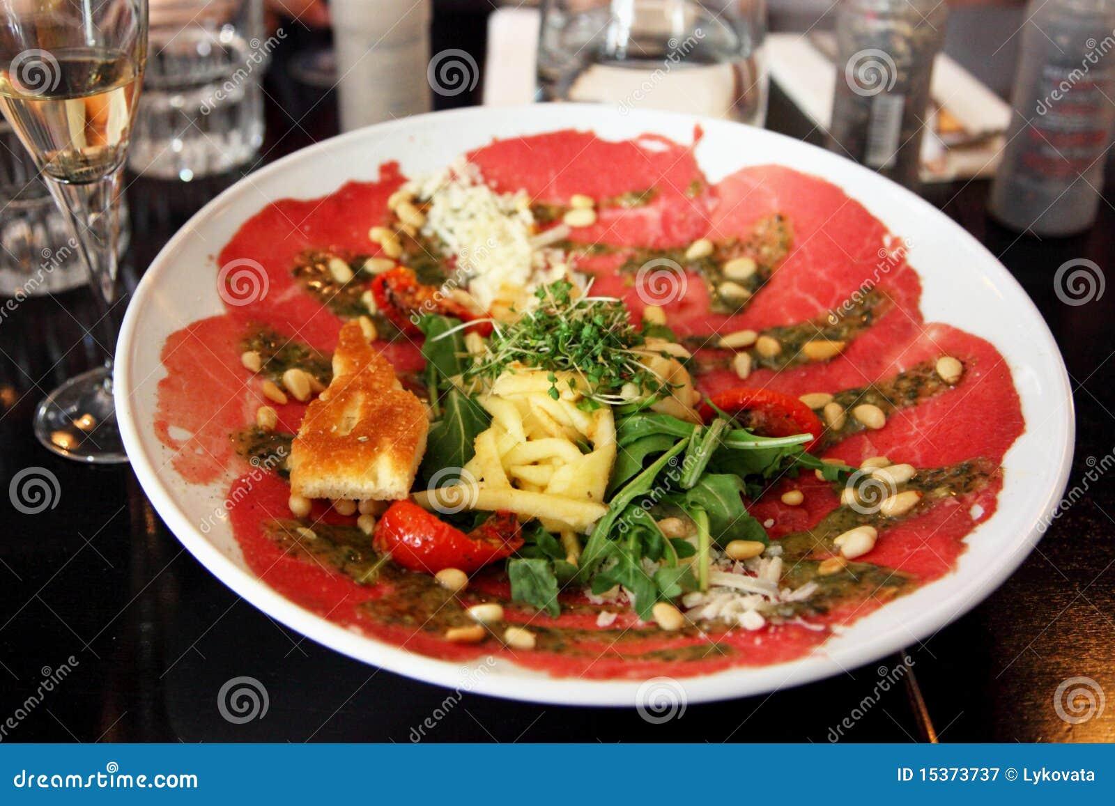 Cuisine italienne photographie stock libre de droits for Cuisine italienne