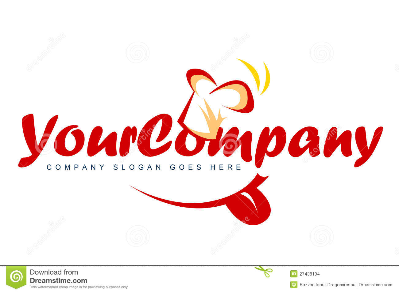 cuisine logo stock illustration illustration of active