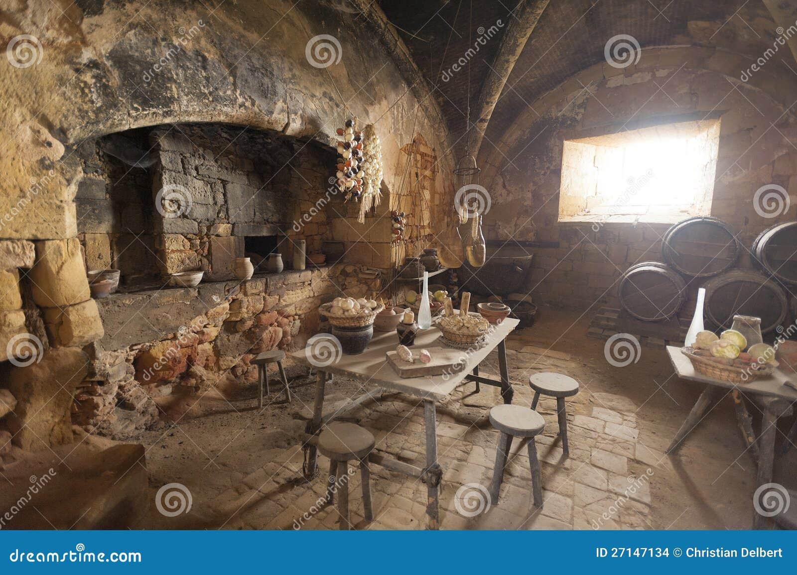 cuisine m di vale et salle manger images stock image 27147134. Black Bedroom Furniture Sets. Home Design Ideas