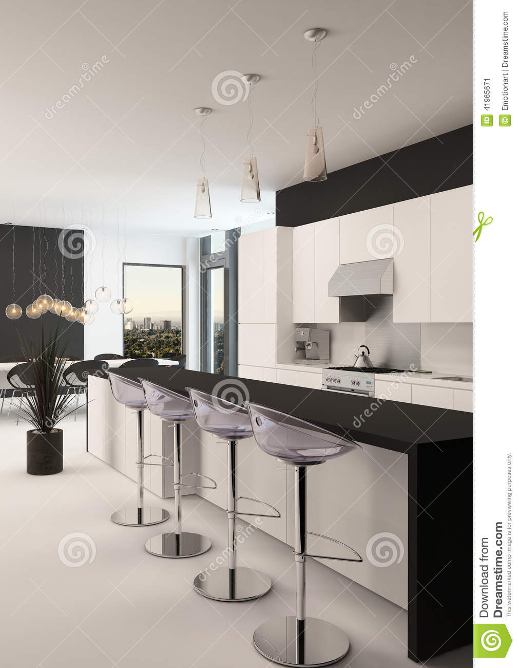 cuisine noire. Black Bedroom Furniture Sets. Home Design Ideas