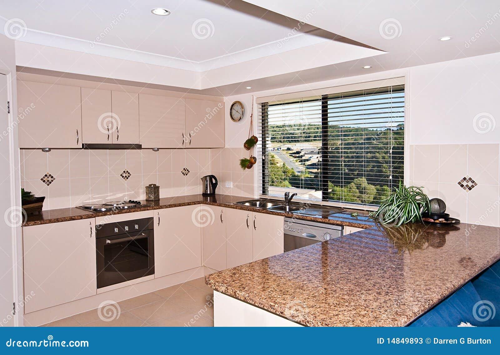Plus adapté Cuisine très moderne image stock. Image du cuisinier - 14849893 KR-28