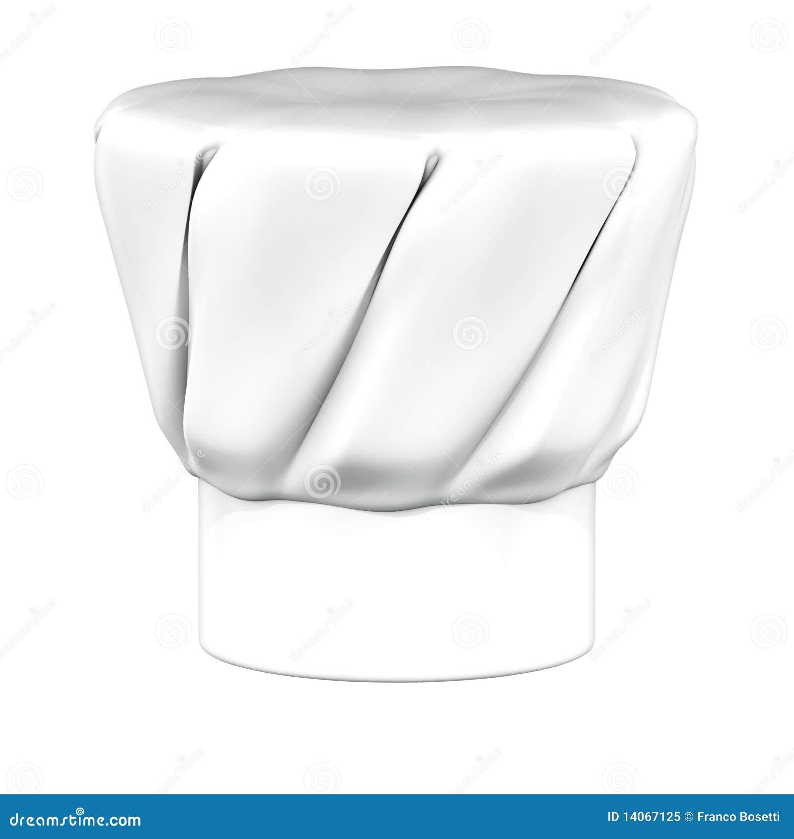 cuisinier de toque illustration stock illustration du chapeau 14067125. Black Bedroom Furniture Sets. Home Design Ideas