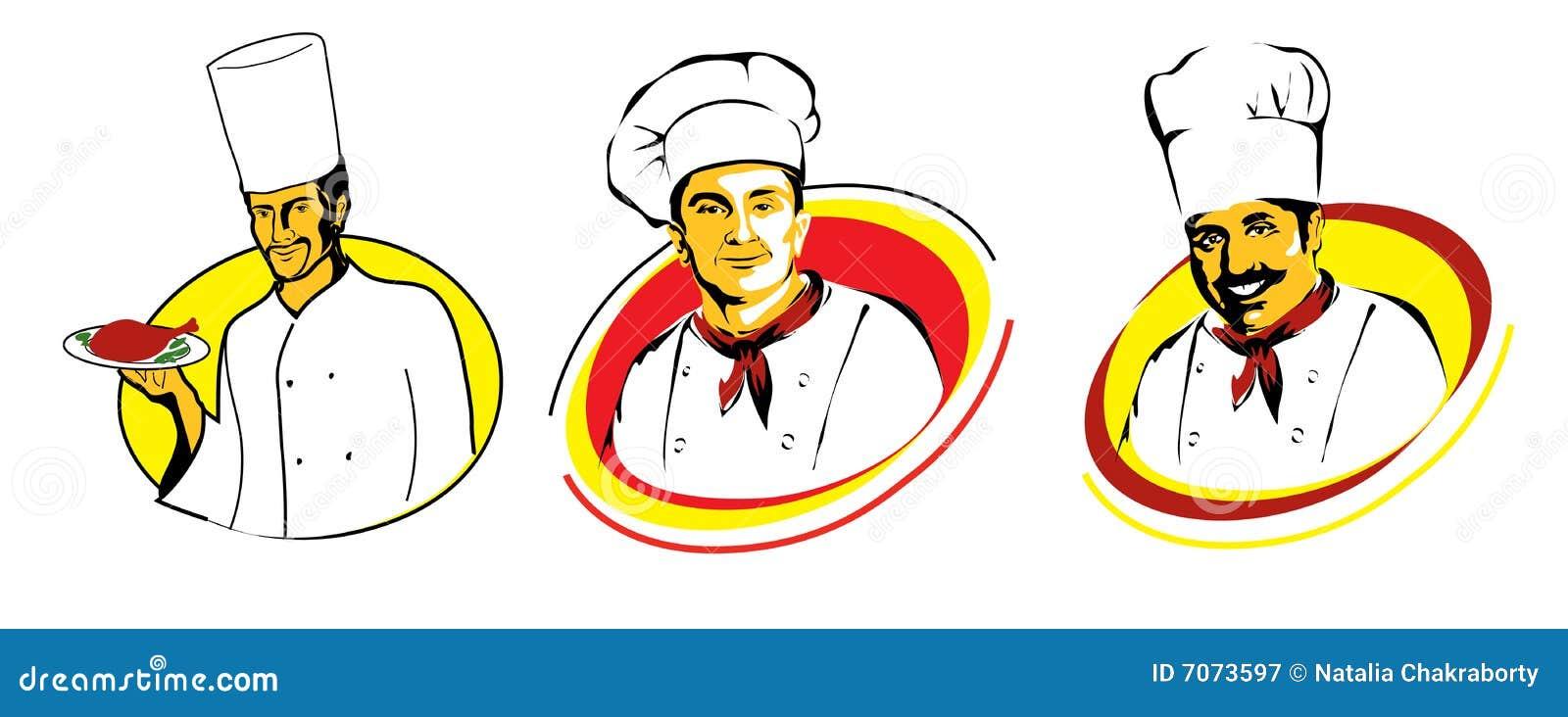 Cuisinier en chef