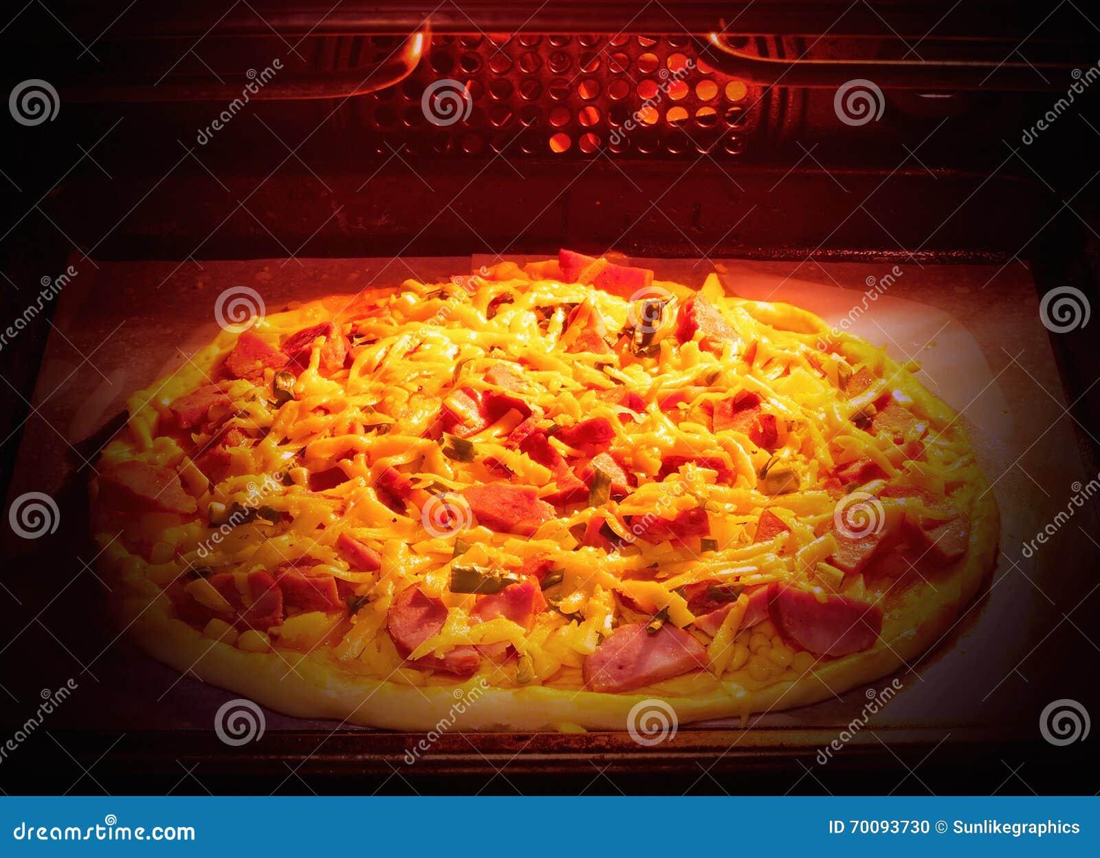 four le orientation pizza - Cuisson Pizza Maison Four Electrique