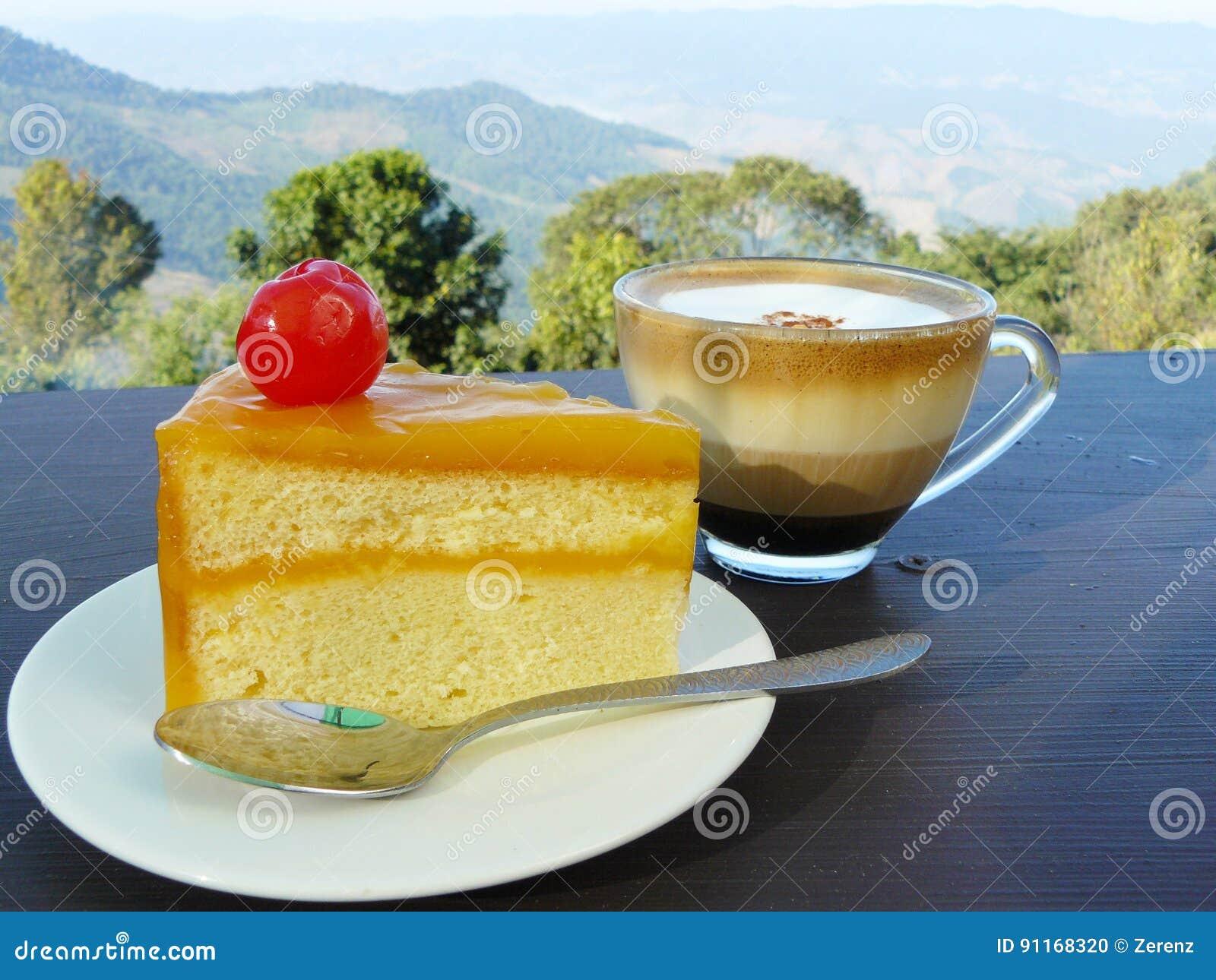 Cukierki tort