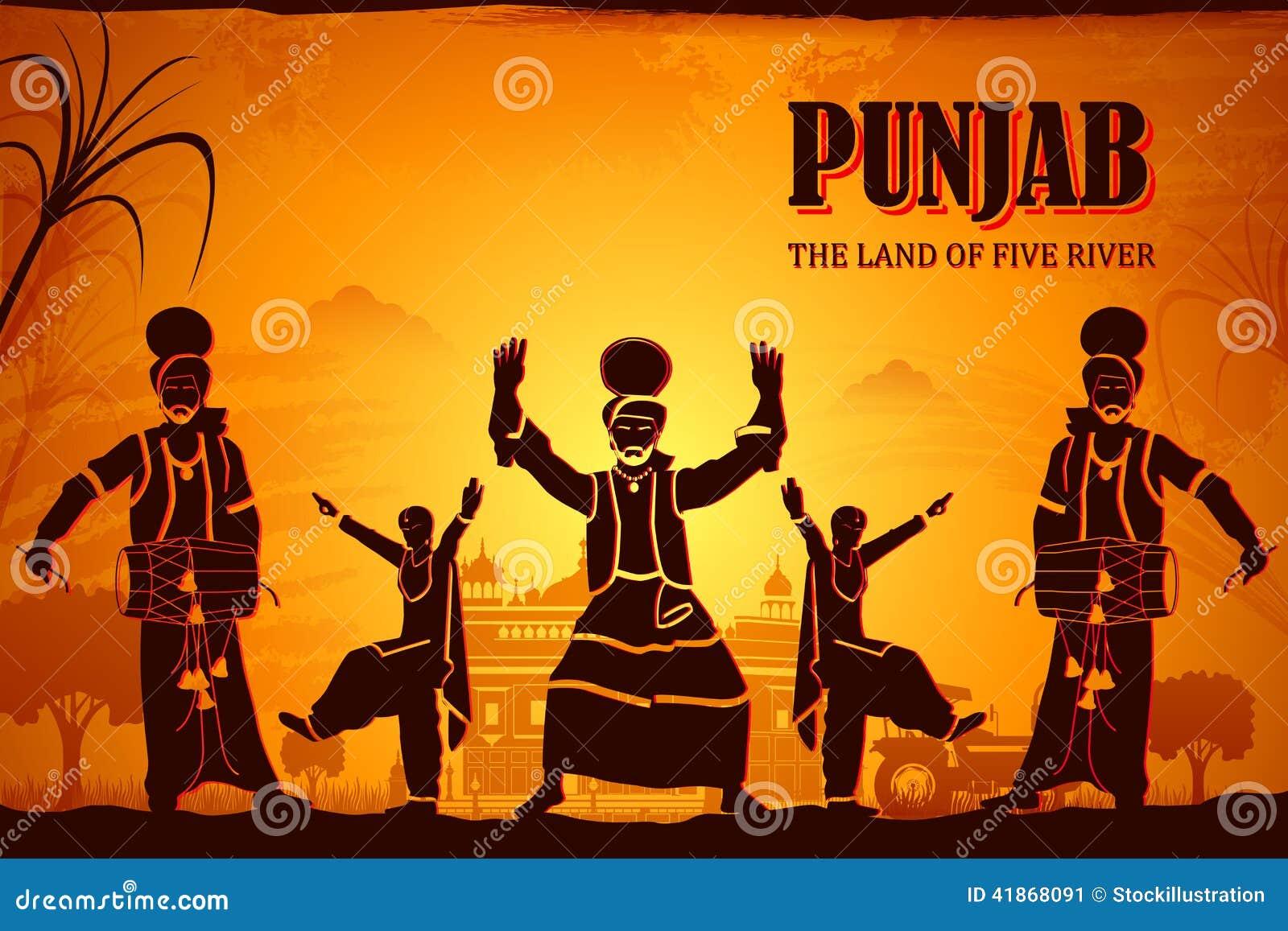 Cultura de Punjab