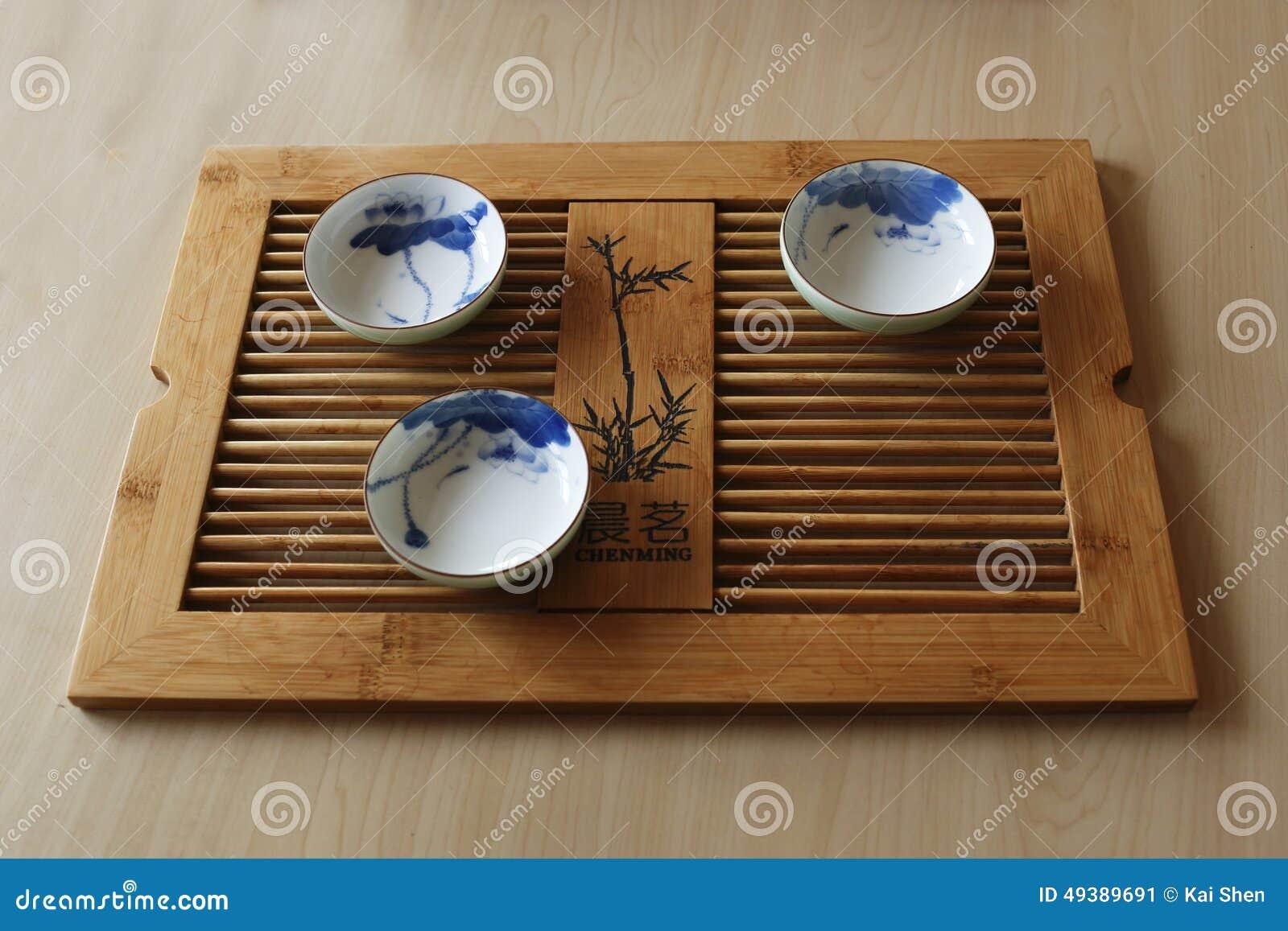 Cultura do chá