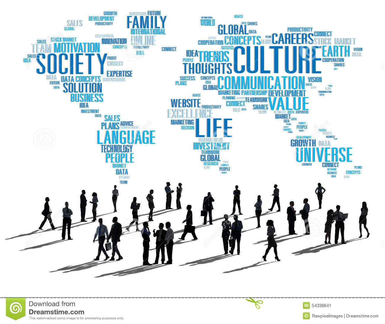 the concept of culture and society essay Culture is defined as an expression of society through material things and beliefs culture encompasses ideology, values, religion and artistic works subcultures are values and norms distinct from the societal majority a variety of subcultures can exist under one overriding culture the united.