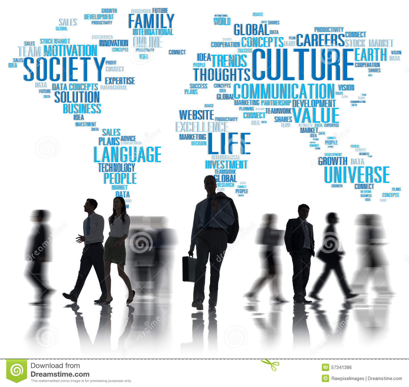 society culture Culture is communication, communication is culture culture in its broadest sense is cultivated behavior that is the totality of a person's learned, accumulated experience which is socially transmitted, or more briefly, behavior through social learning.