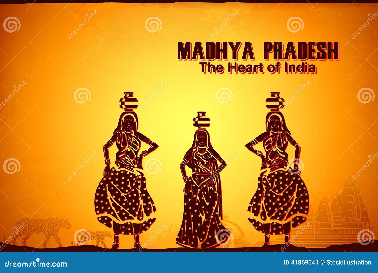 Culture de Madhya Pradesh