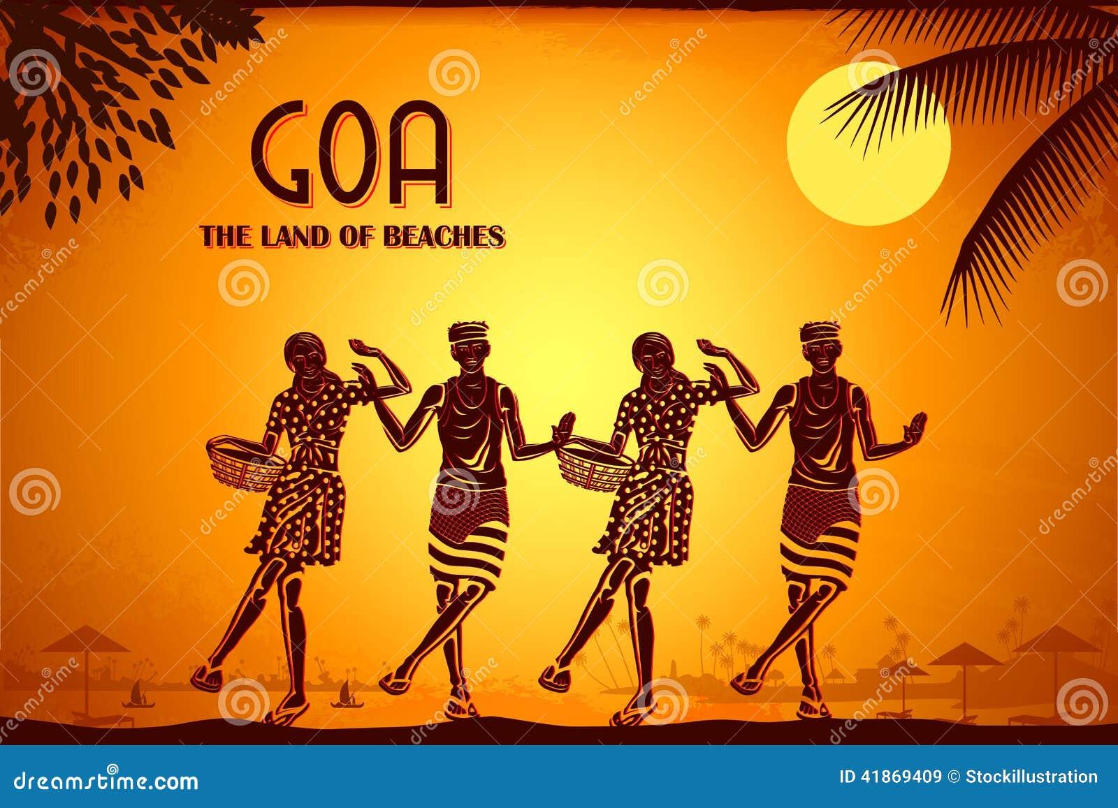 culture of goa stock illustration image of festival free carnival clip art images free carnival clip art borders free