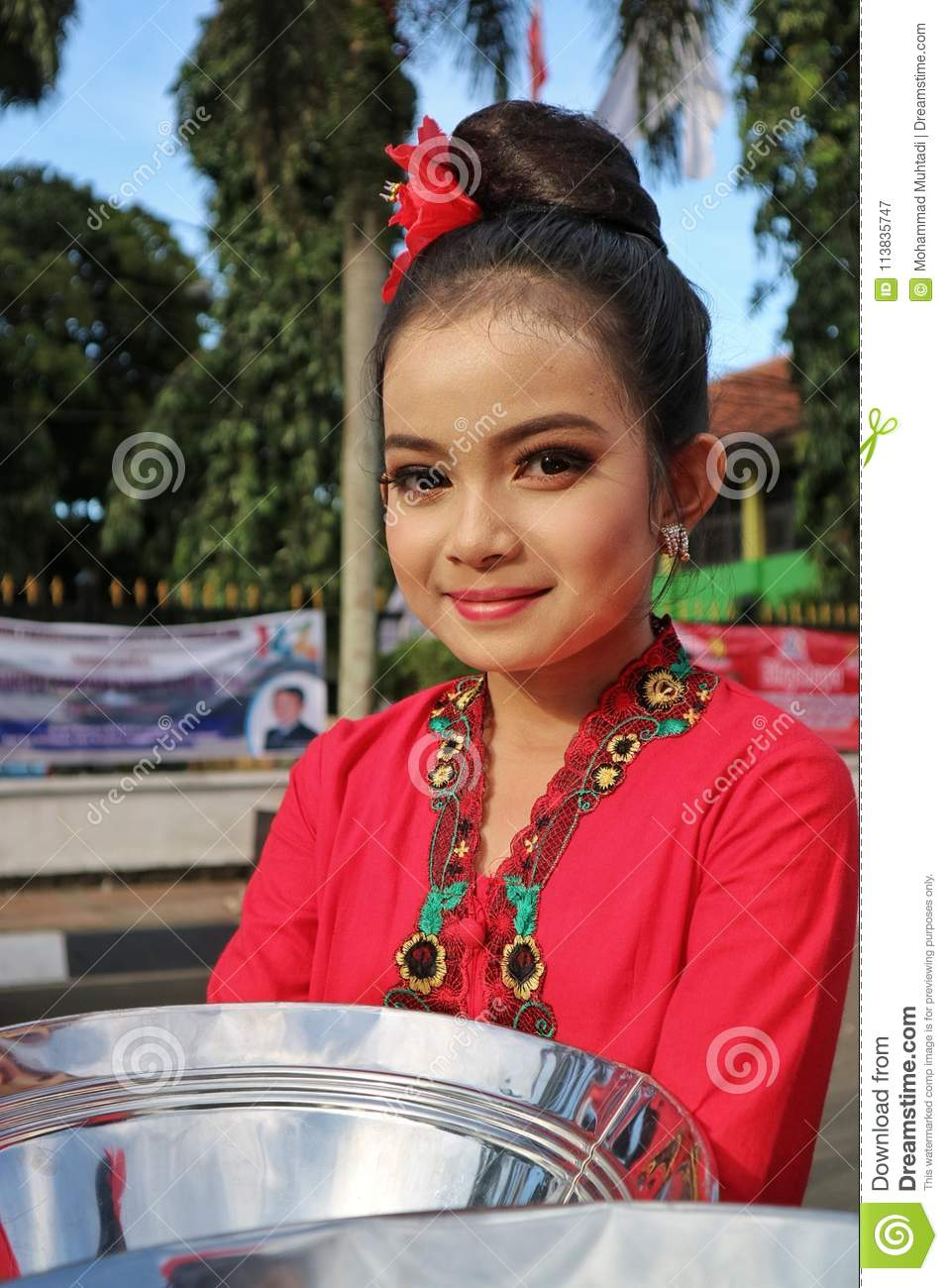 Culture Of Indonesian