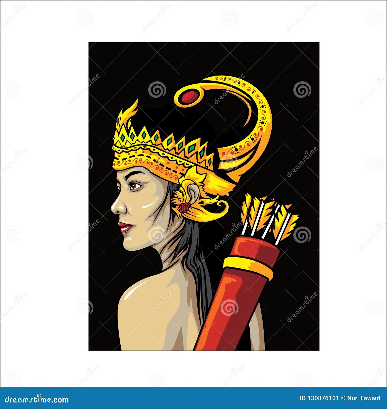 Arts Culture Indonesia