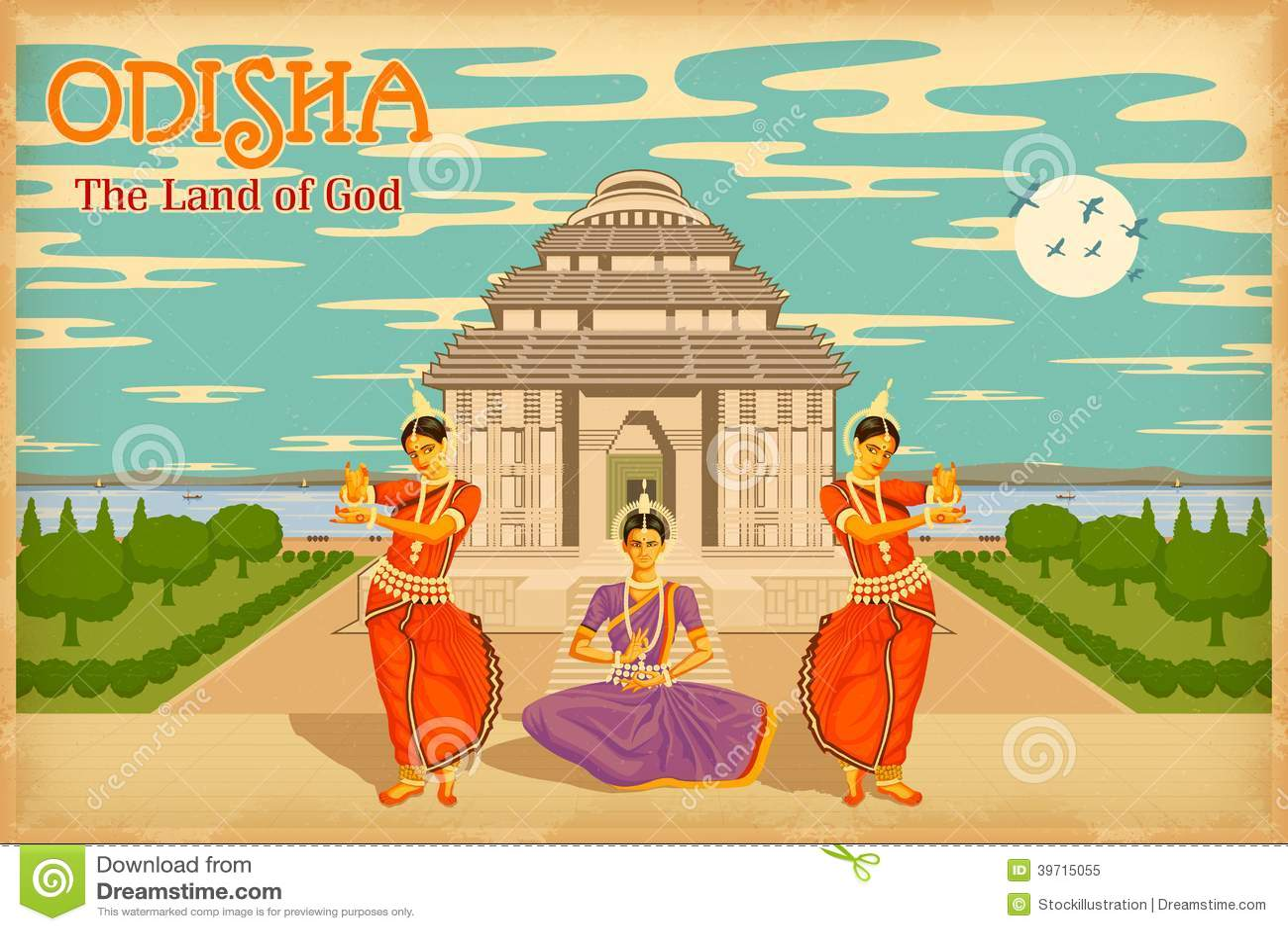 Orissa Culture
