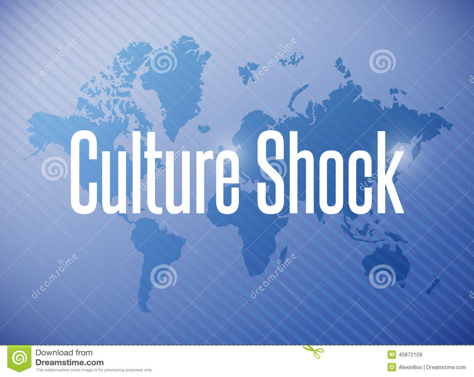 Culture shock sign illustration design stock illustration download comp gumiabroncs Choice Image