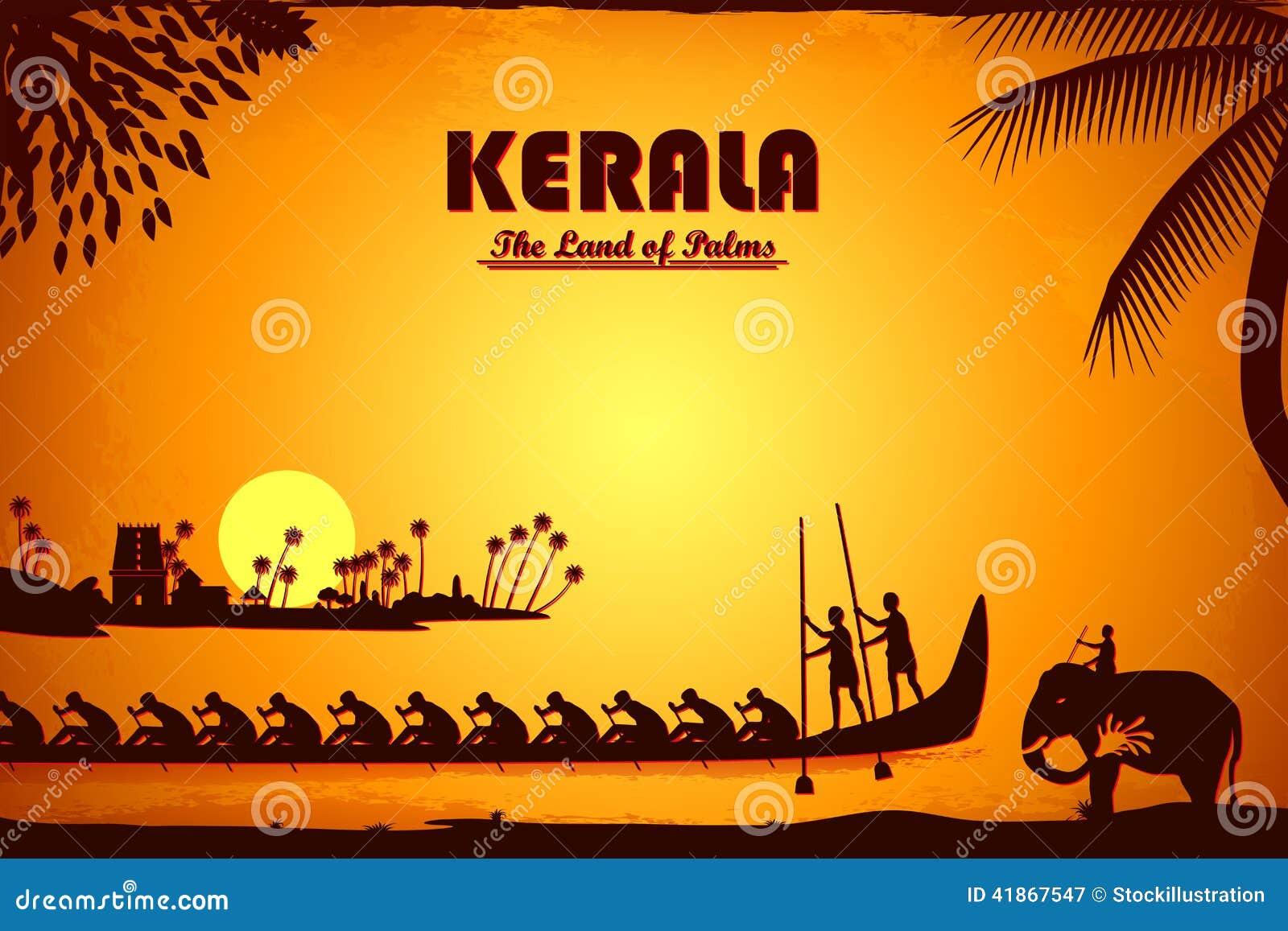 Cultuur van Kerala