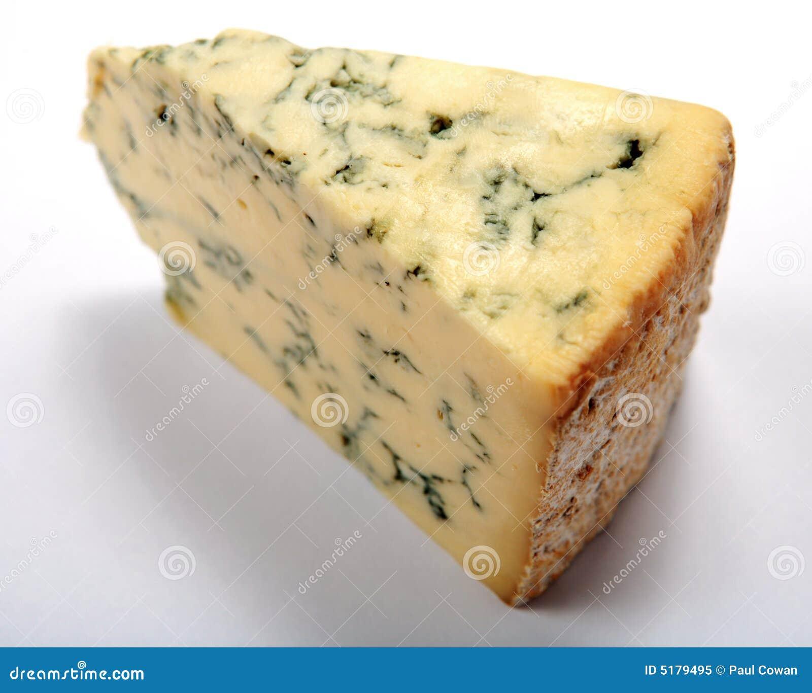 Cuneo inglese del formaggio di stilton immagine stock for Ombra in inglese
