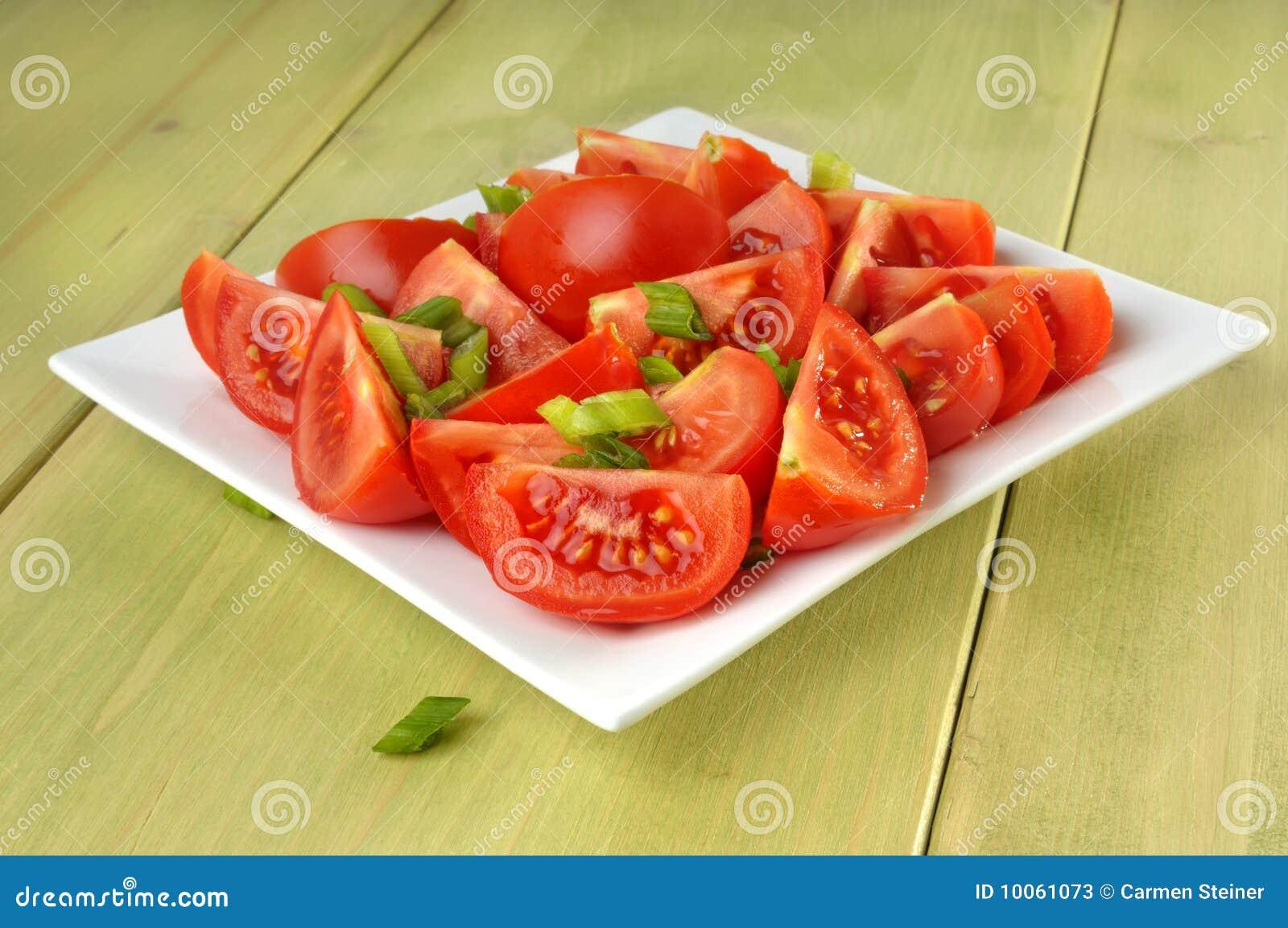 Cunhas do tomate