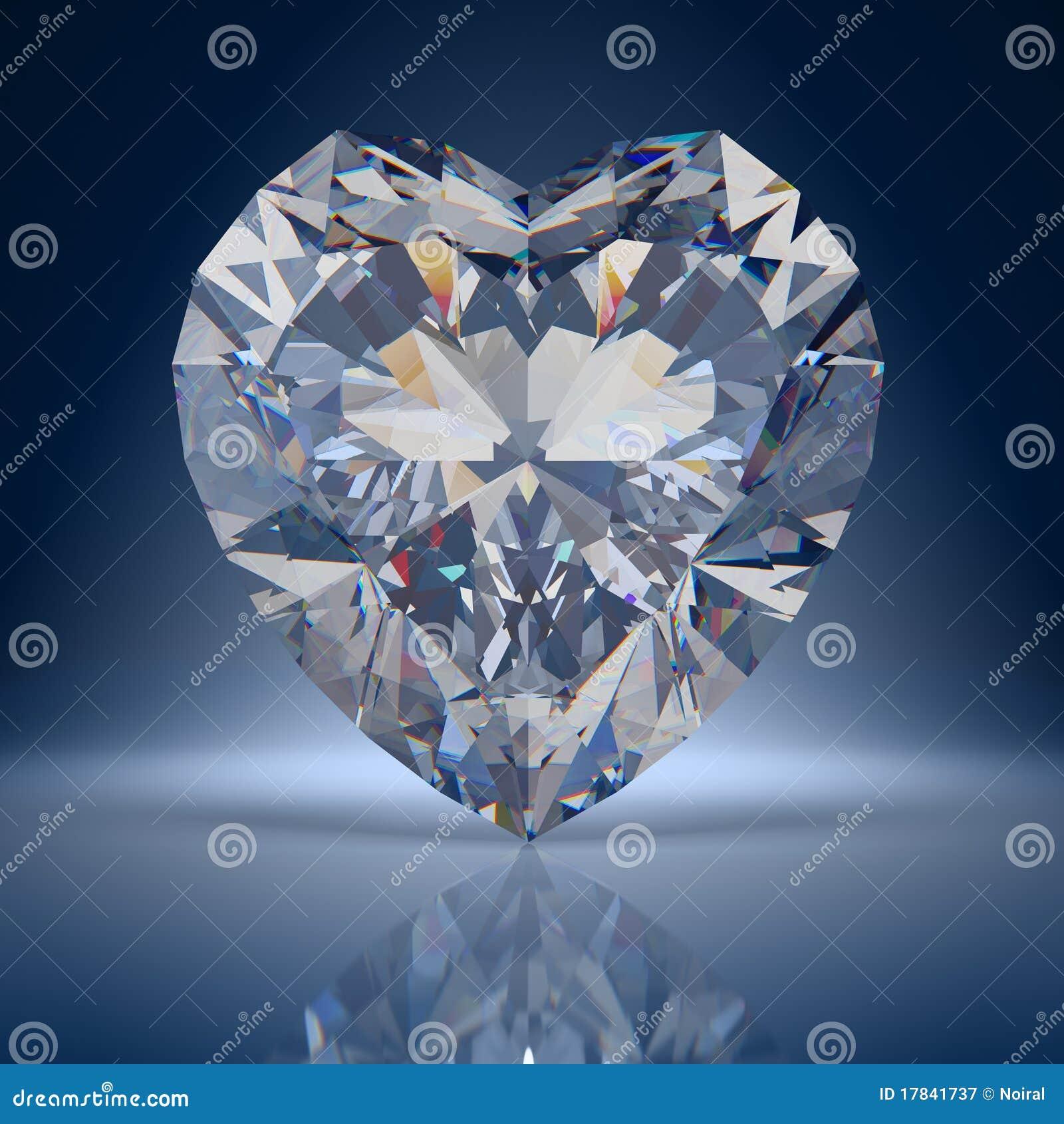 Cuore del diamante