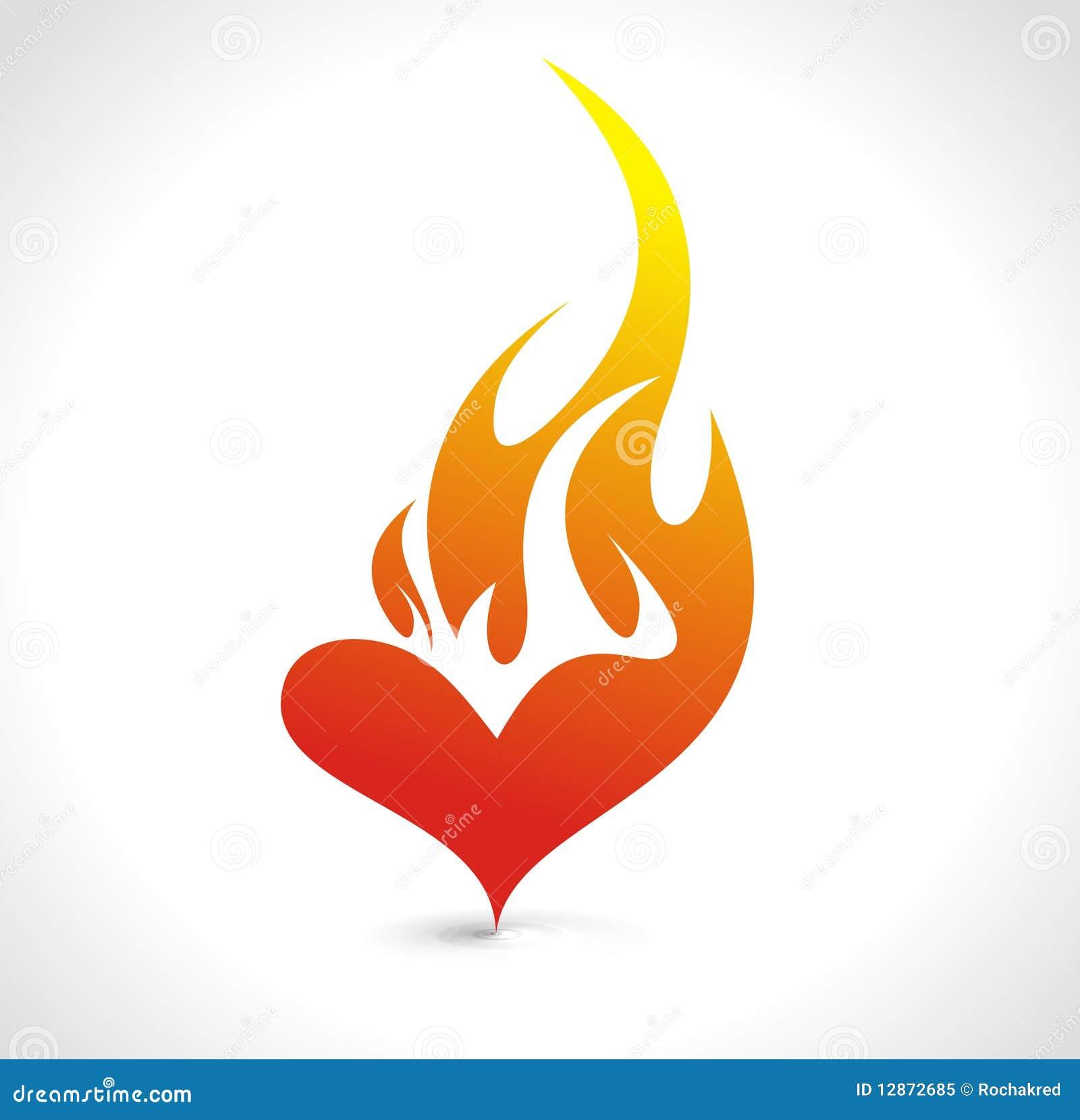 Cuore del fuoco
