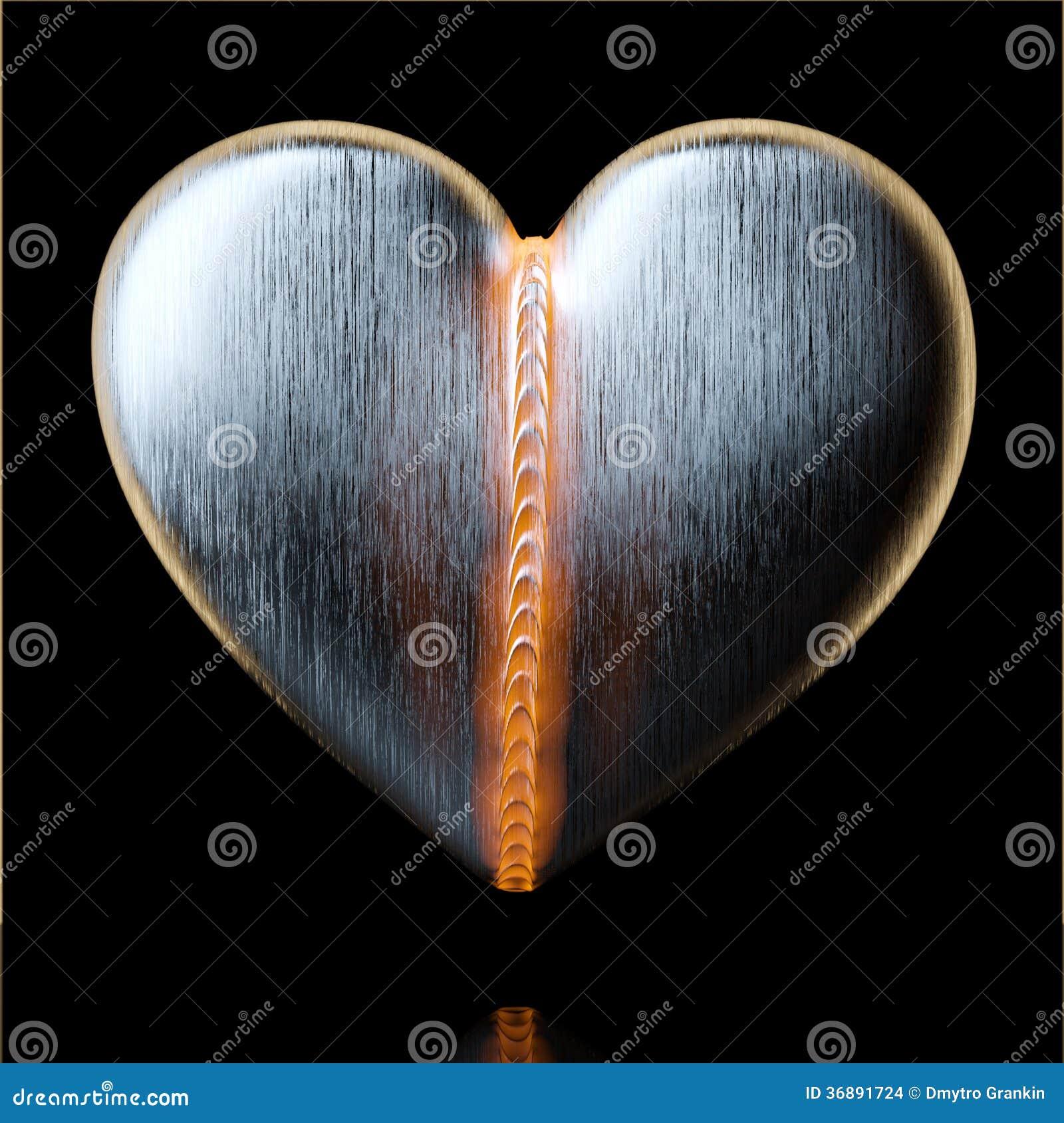 Download Cuore Di Beld Per Progettazione Della Cartolina D'auguri Di Giorno Di Biglietti Di S. Valentino Sul Nero Illustrazione di Stock - Illustrazione di saluto, nessuno: 36891724