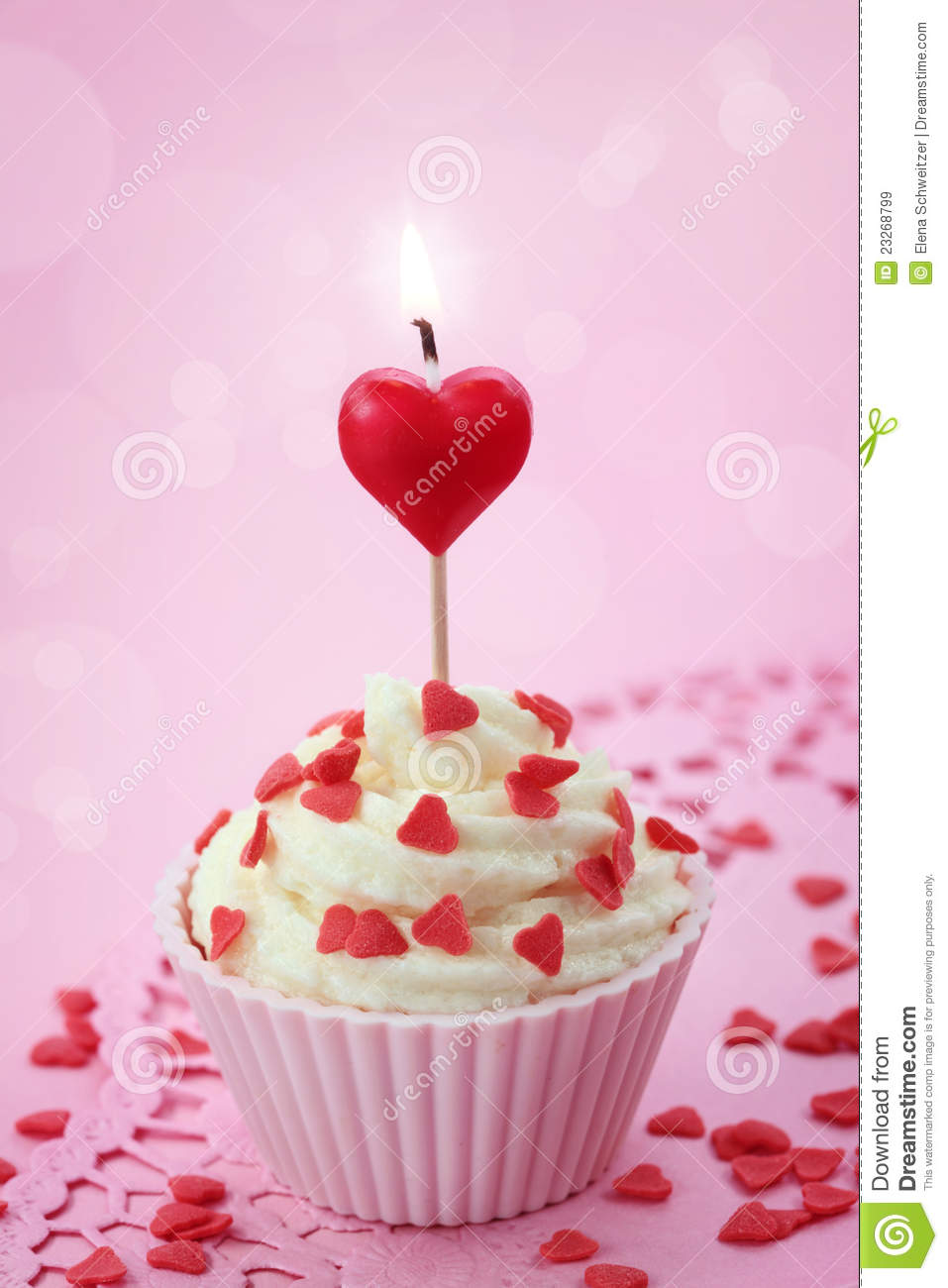 Image Result For Rose Birthday Cake With Candles