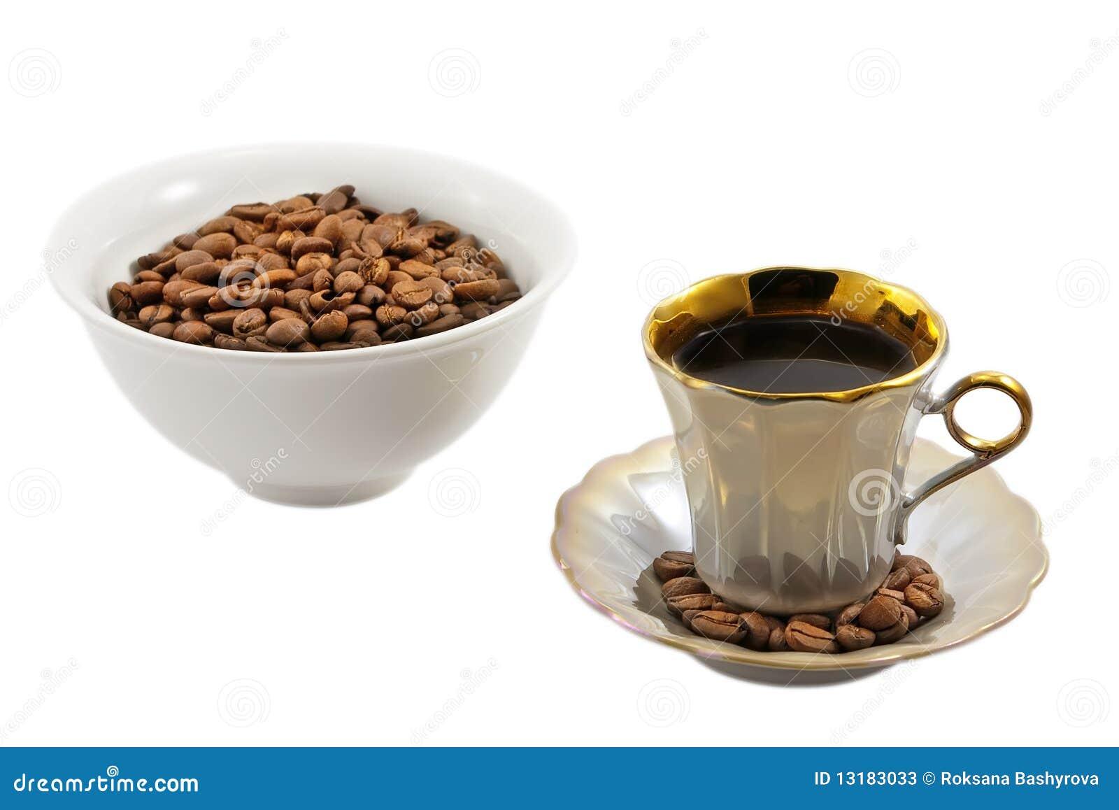 Cafe Noir Coffee Beans