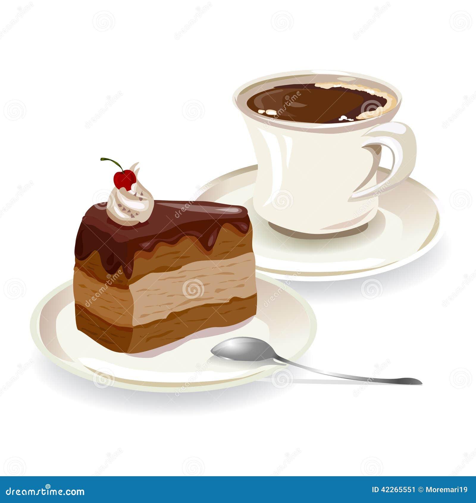 Cup Chocolate Cake