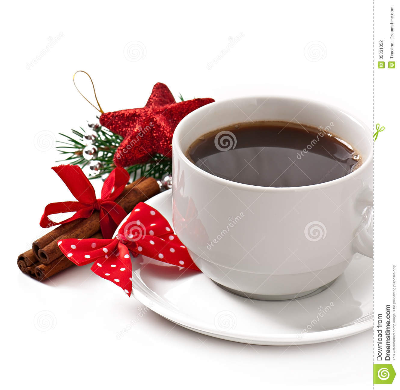 Cup Of Espresso Coffee Stock Photography - Image: 35331052