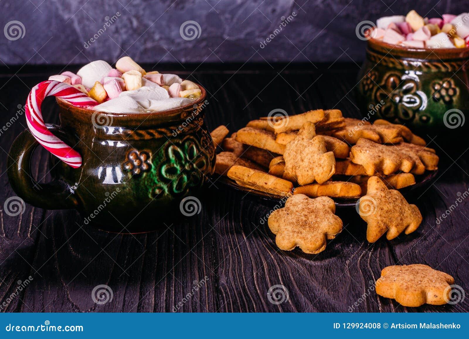 full biscuit