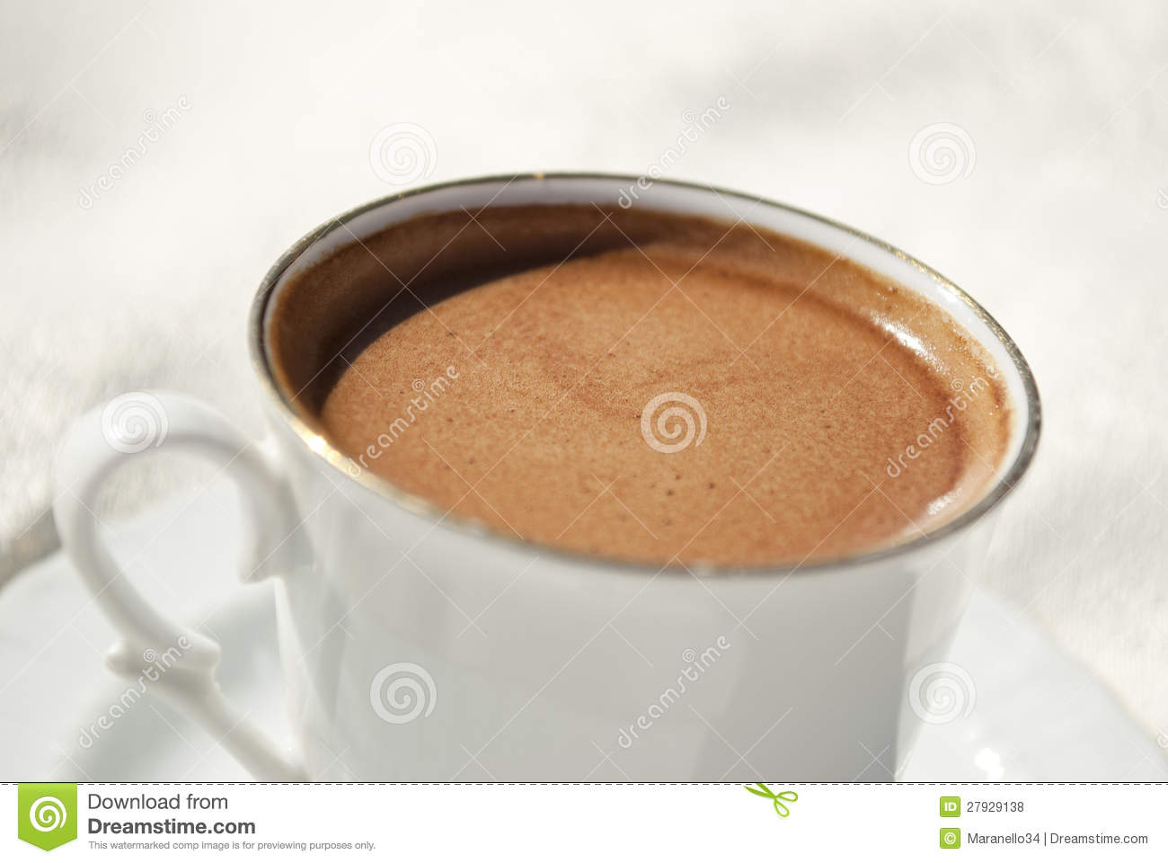 how to make the best turkish coffee