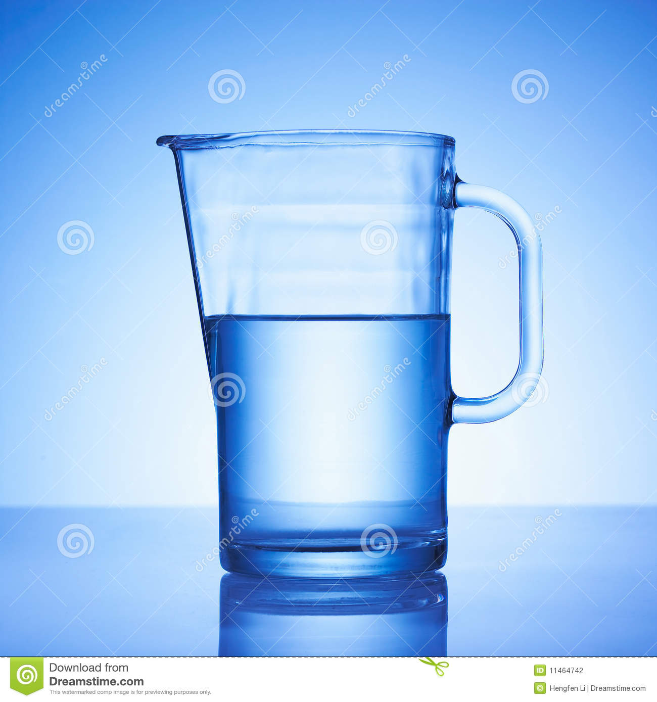 Cup Of Water Stock Photography - Image: 11464742