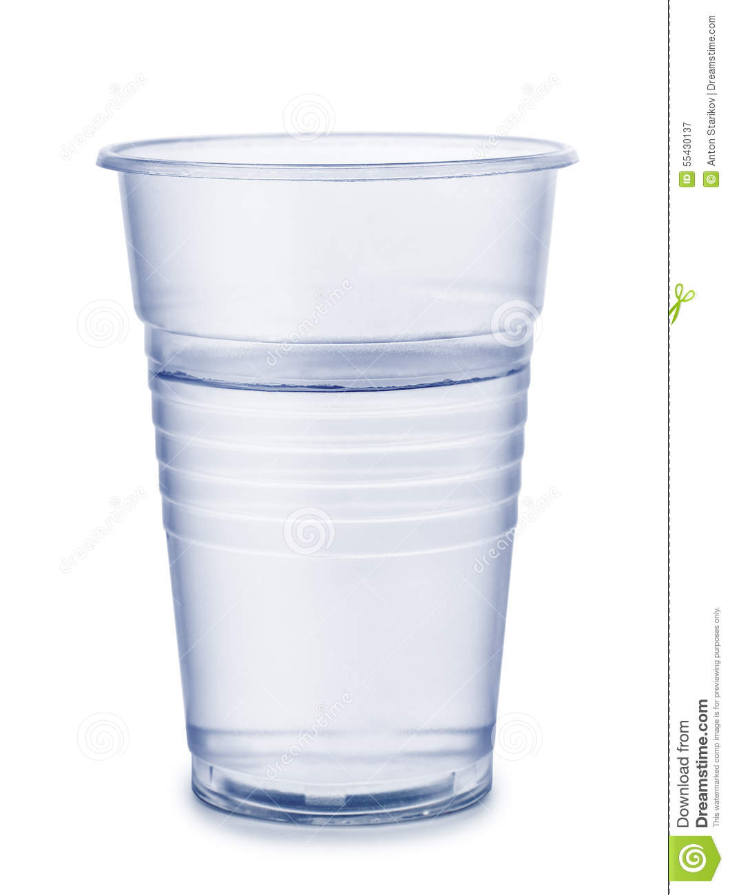 Cup of water stock image. Image of ideas, beverage ...