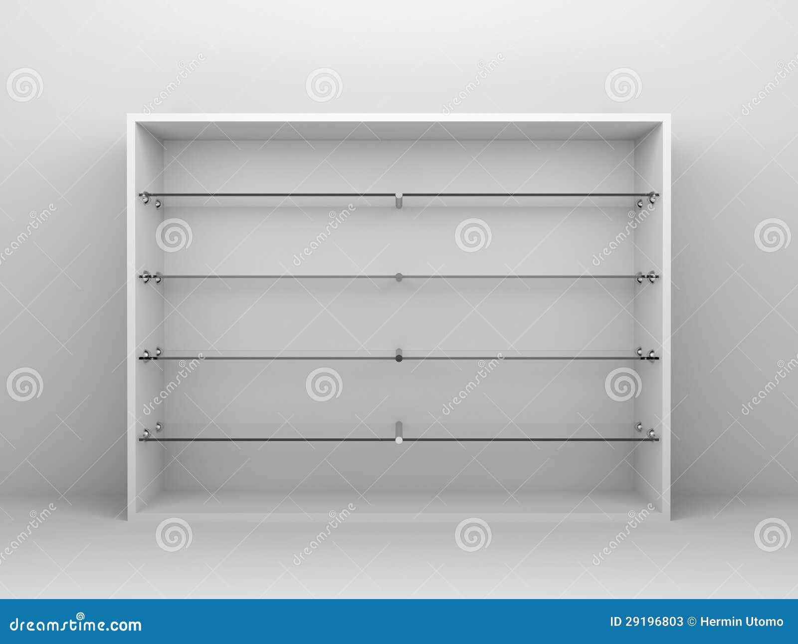 Cupboard Shelf Background Stock Photos Image 29196803