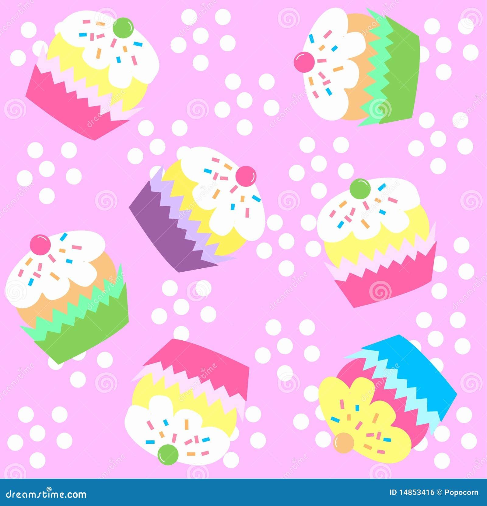 cartoon cake wallpaper hd