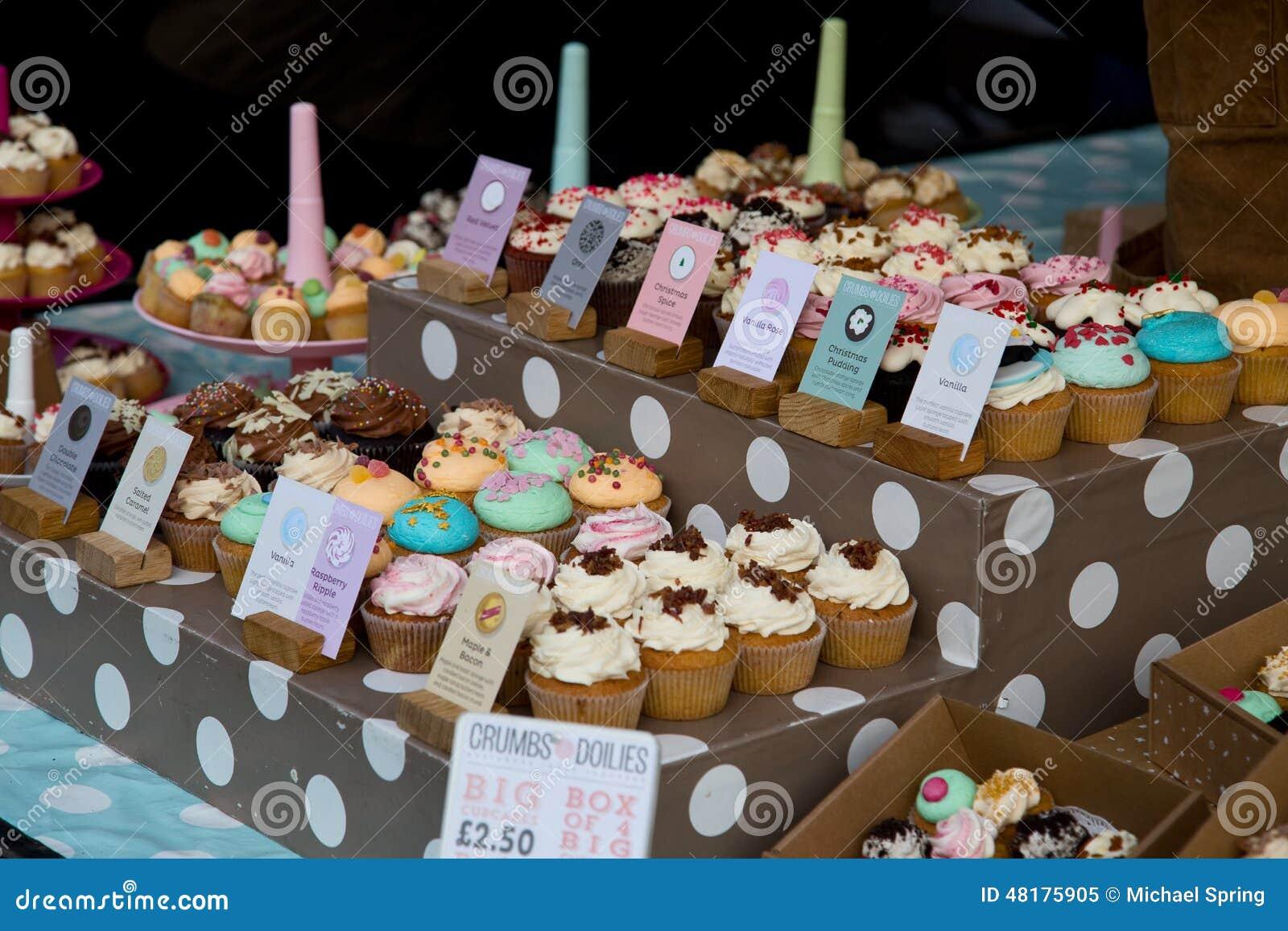 Cheap Cake Shops London