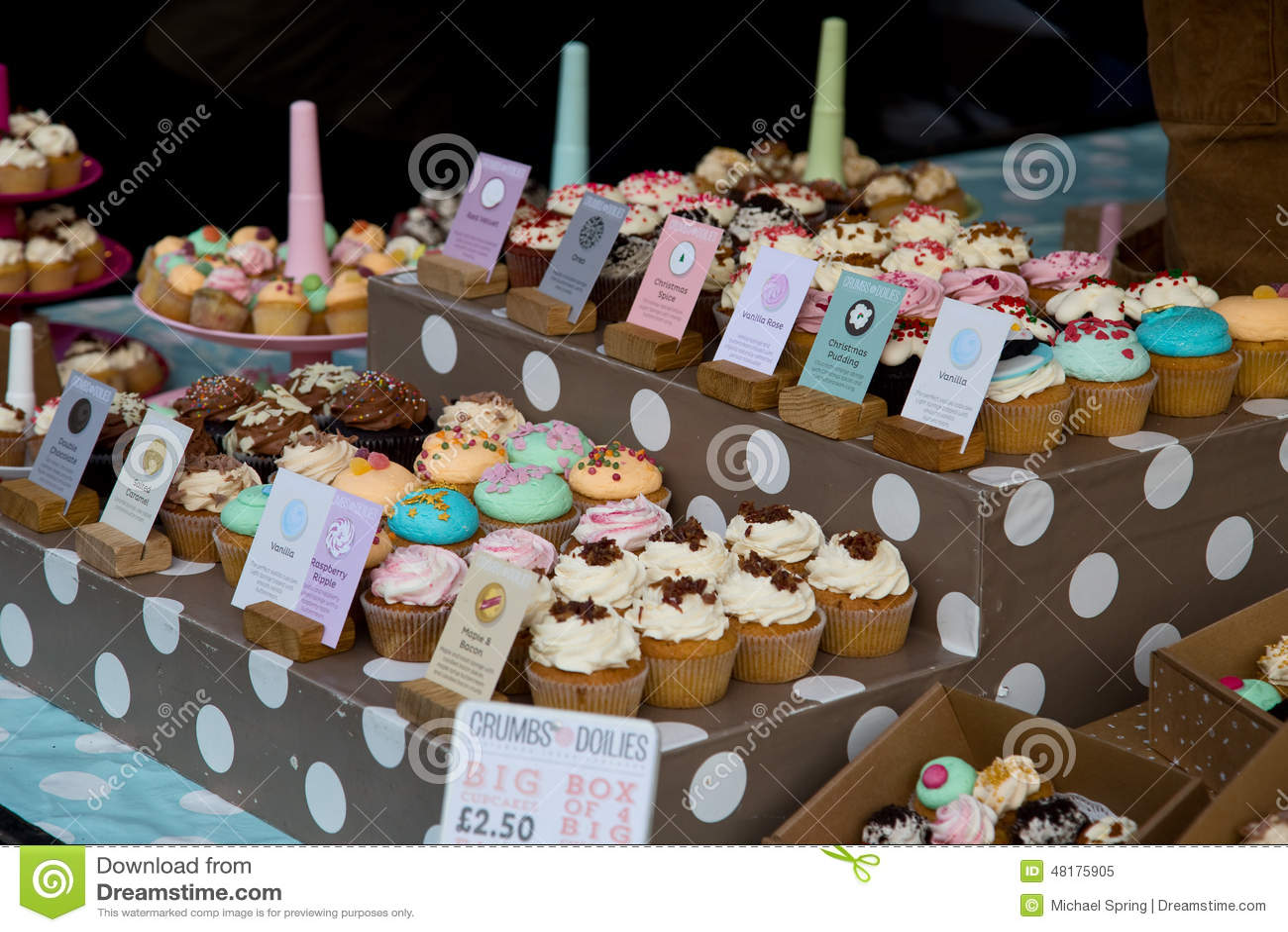 Cake Shop Ottawa Cupcakes