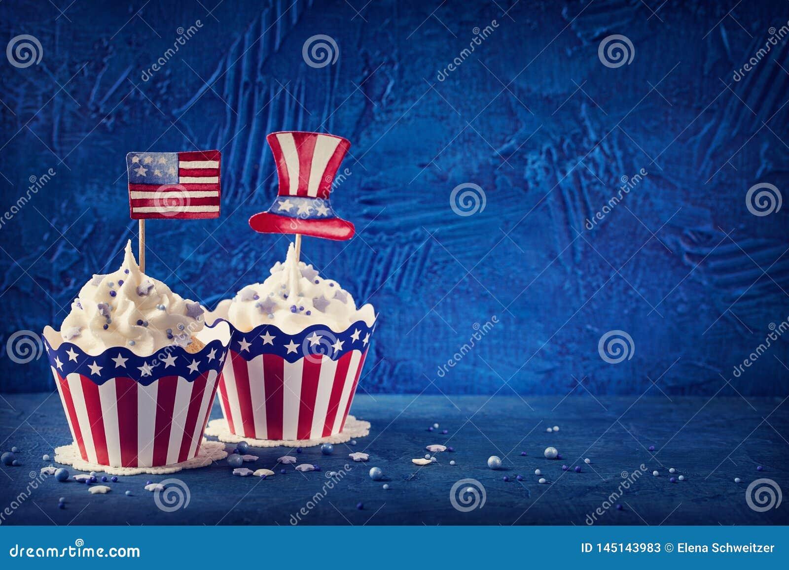 Τέταρτο της Cupcakesης Ιουλίου